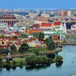 Столица Белорусси