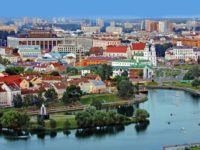 12 основных достопримечательностей города Минска