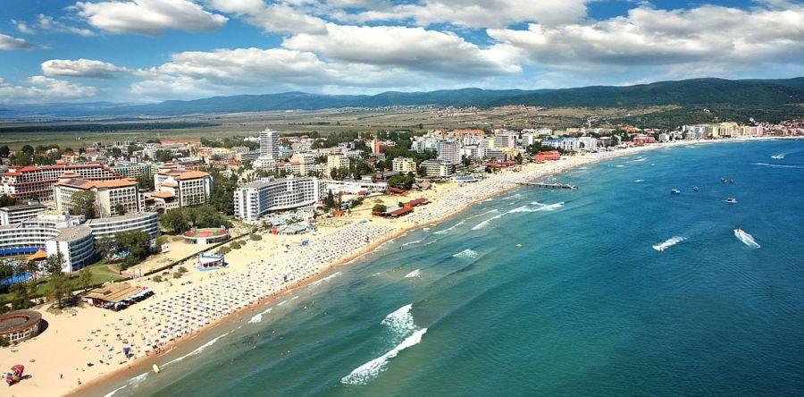 Отели 4 звезды All Inclusive на болгарском курорте Солнечный Берег