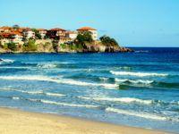 Курортный город Созополь – болгарский заповедник достопримечательностей