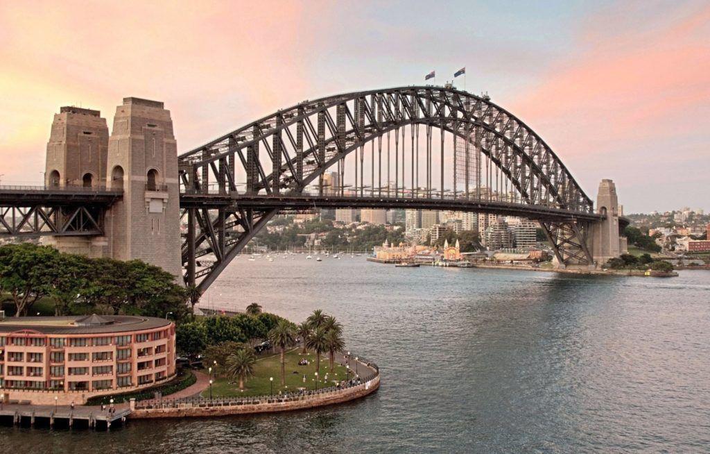 Харбор, Сидней, Австралия