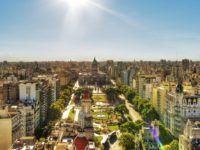 Аргентина — страна достопримечательностей, поражающих контрастами