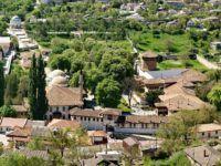 Бахчисарай – восточная жемчужина Крыма