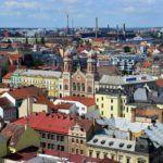 Город чешских пивоваров