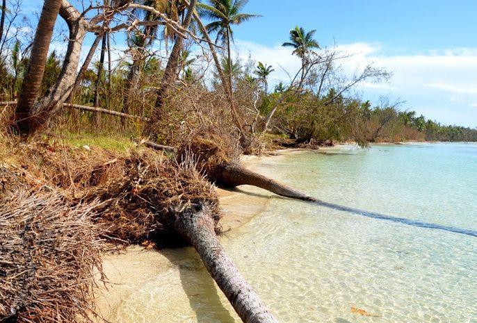Климат и погода на Фиджи