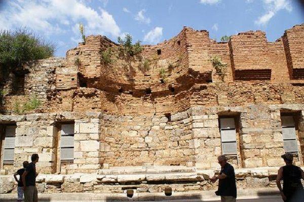 Дом любви в Эфесе