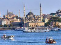Блистательный Стамбул: что посмотреть в крупнейшем городе Турции
