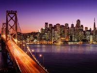 Сан-Франциско – увидеть город и оставить в нём своё сердце