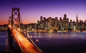 Город Сан-Франциско, штат Калифорния, США