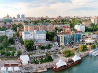 Лучшие достопримечательности Ростова-на-Дону
