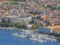 Пула – отдых в древней столице Хорватии