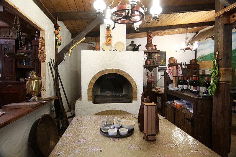 Музей хлеба и вина в селе Архипо-Осиповка