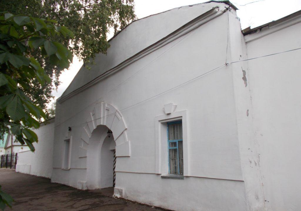 Музей тюремного быта в Гродно
