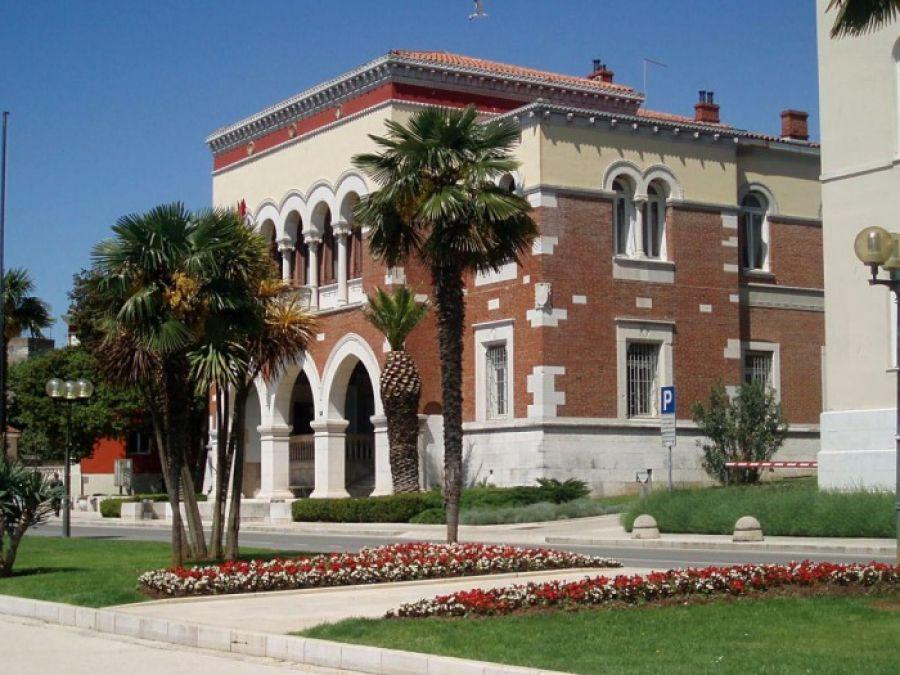 Краеведческий музей города Пореч