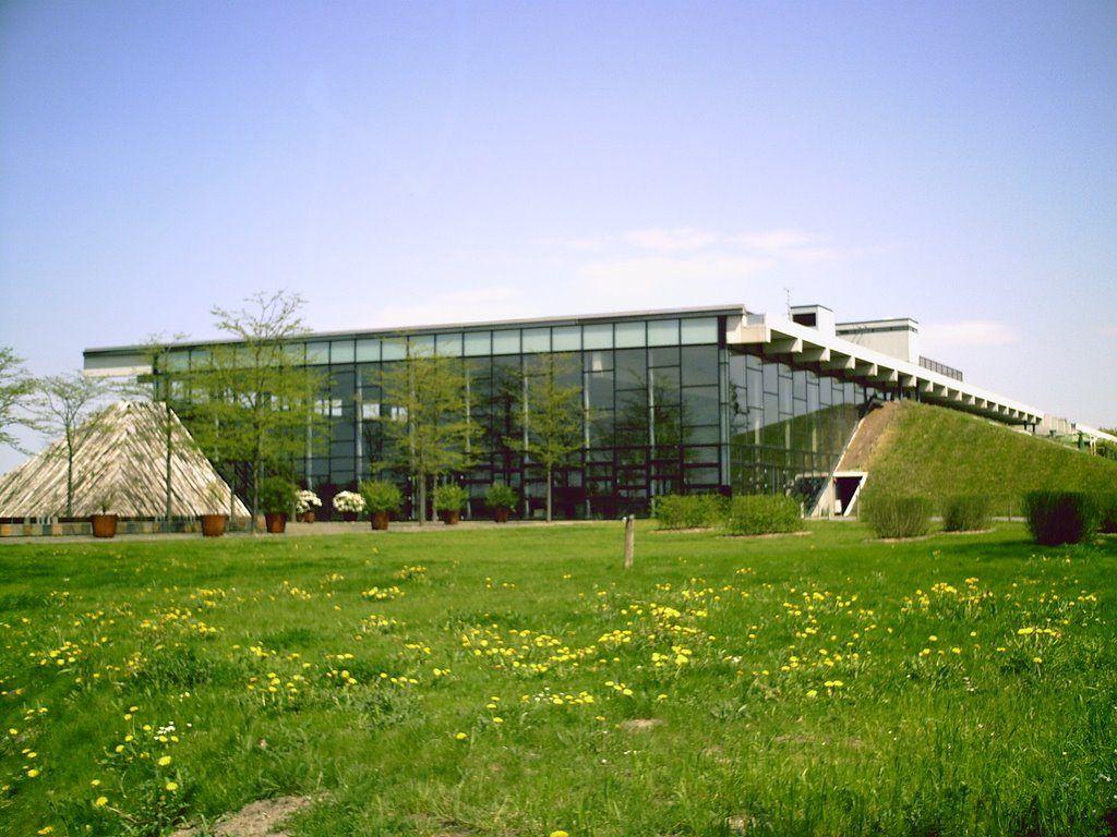 Биосфера в Потсдаме