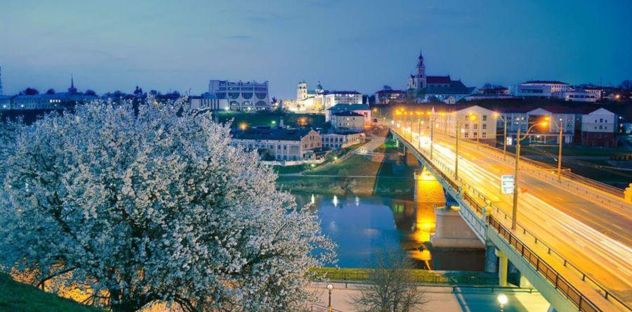 Гродно – королевский город с советским оттенком
