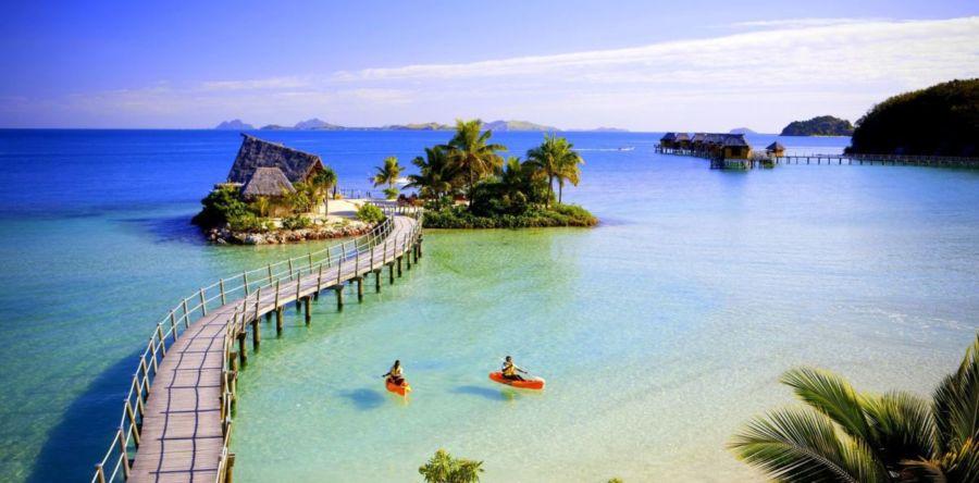Фиджи – 330 возможностей незабываемо отдохнуть