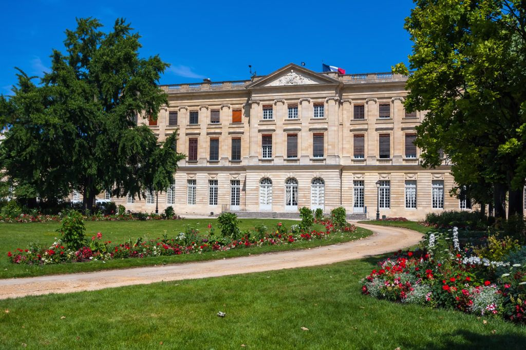 Художественный музей Бордо