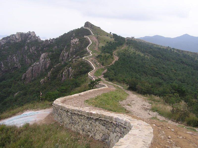 Кымджон (окрестности Пусана)