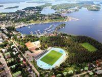 Финская Лаппеенранта – уютное, по-европейски безукоризненное местечко