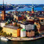 Город Таллин - Столица Эстонии
