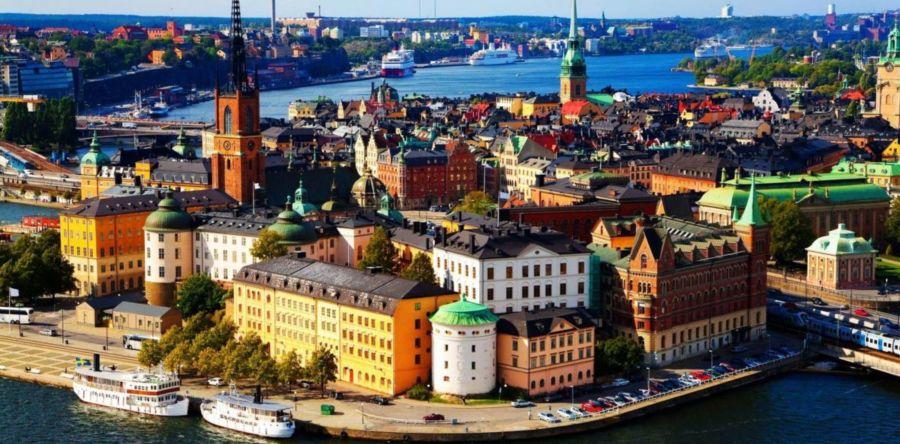 Таллин – очарование эстонской столицы