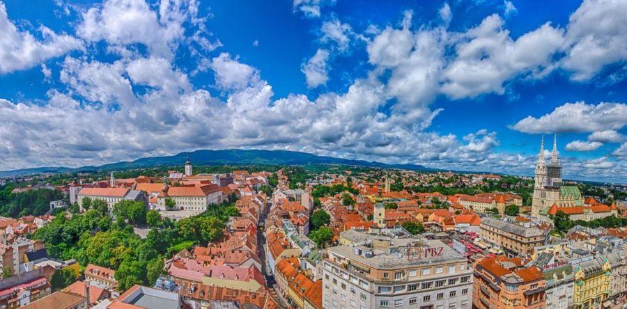 Достопримечательности Загреба – достойный повод посетить Хорватию