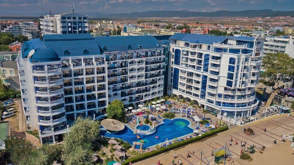 Chaika Beach&Spa Hotel, Болгария, Солнечный берег