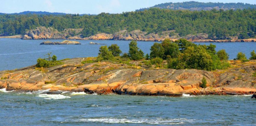 Аландские острова – маленькое государство в составе Финляндии
