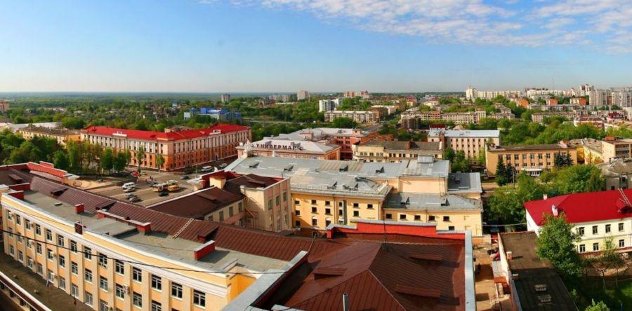 Город Брянск: самые интересные и посещаемые места