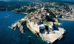 Улцинь – историческое наследие Черногории