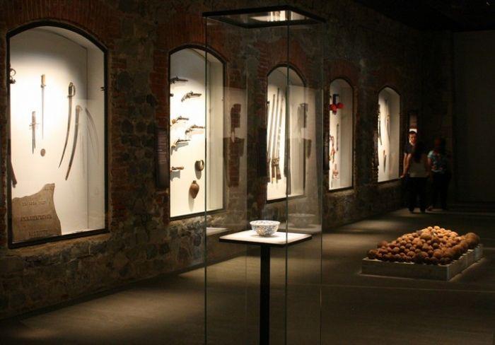 Музей крепости Рабат, Ахалцихи