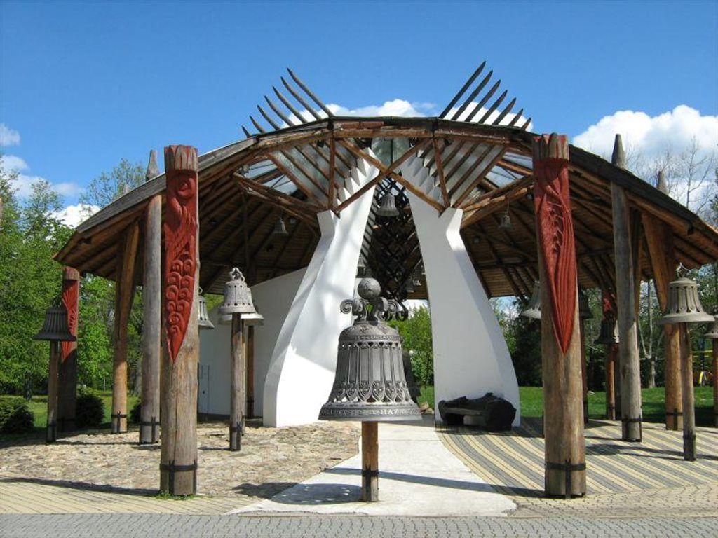 Дом колоколов в Хайдусобосло