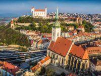 Знакомство с Братиславой