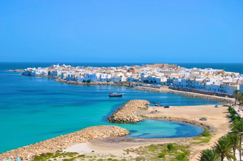 Махдия: чем знаменит самый молодой курорт Туниса