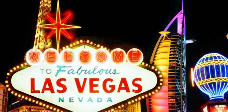 Достопримечательности сказочного Лас-Вегаса