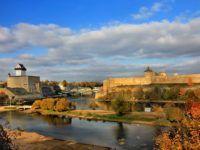 Нарва – русскоязычный город с эстонским колоритом, или что посмотреть в Нарве за пару дней?