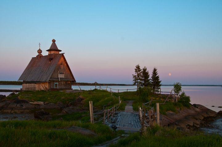 Карельский город Кемь – активный и культурный отдых для любителей эко-туризма