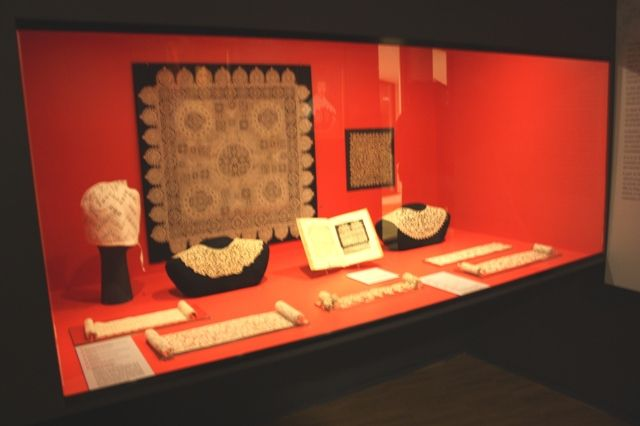 Музей нормандского кружева