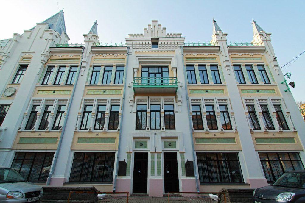 Приморский театр Пушкина во Владивостоке