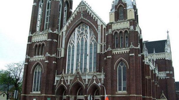 Церковь Святого Михаила в Чикаго