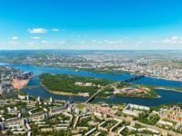 Что больше всего удивит и запомнится в Красноярске?