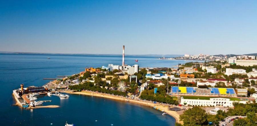Владивосток – самый аутентичный и «нероссийский» город России