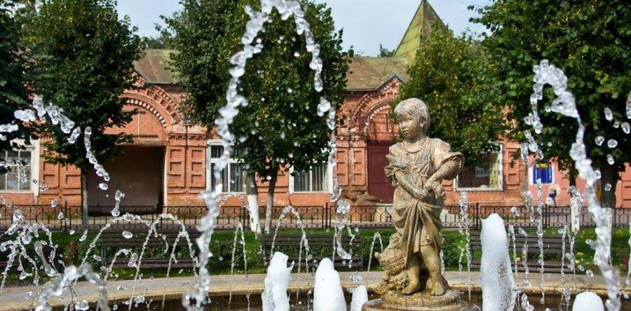 Клин: историко-культурные достопримечательности провинциального города