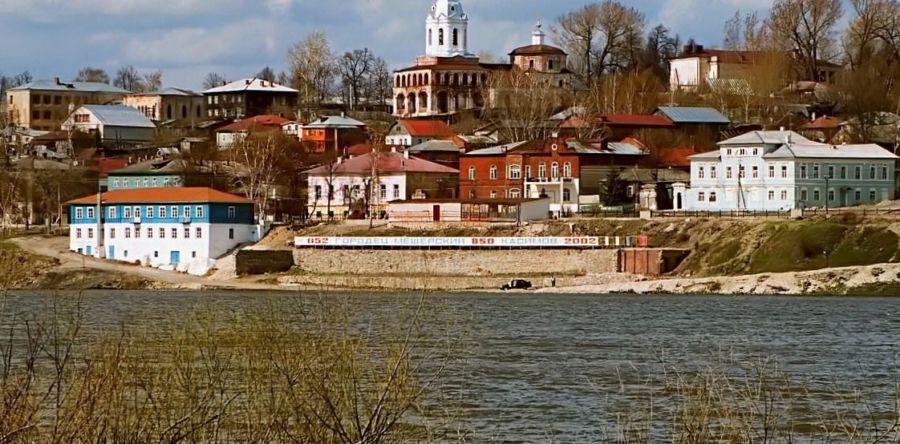Древний Касимов: крымско-татарское наследие и русские традиции в одном городе