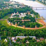 Новгородская область, город Великий Новгород