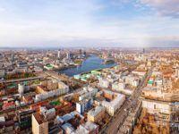 Красная линия Екатеринбурга: что обязательно включить в тур выходного дня
