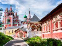 Звенигород – город колоколов, живописных пейзажей и уникальных памятников