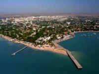 Евпатория – крымская столица детских здравниц и Казантипа