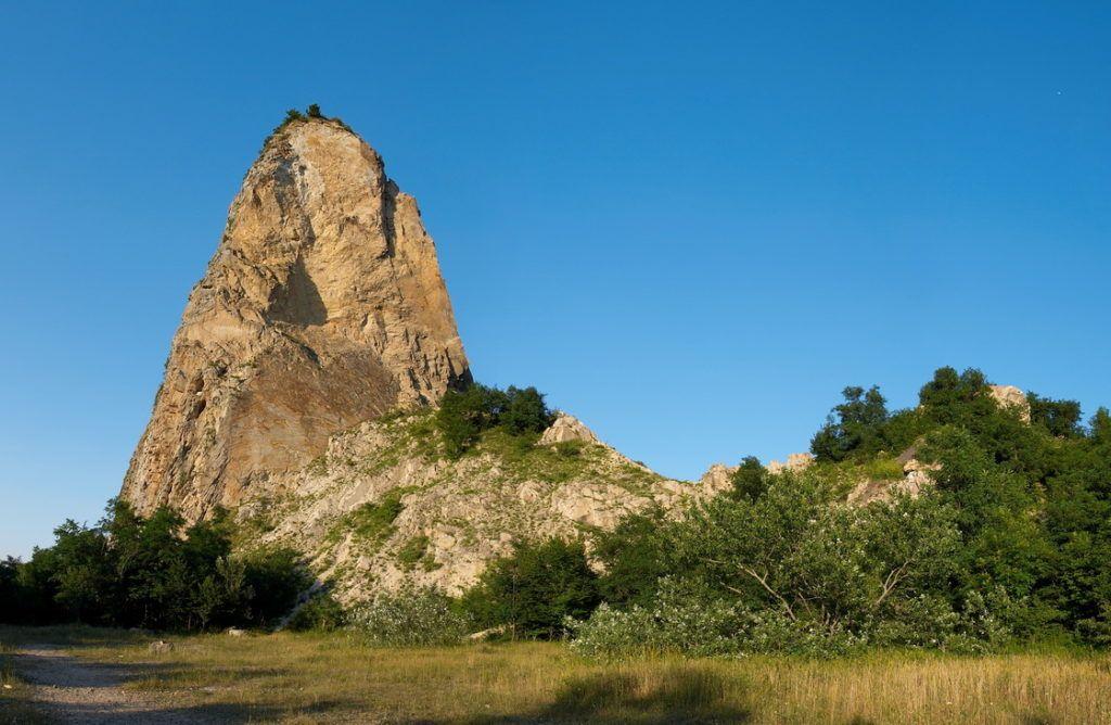 Медовая гора в Железноводске